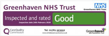 CQC Banner NHS Template 2